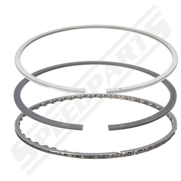 type yamaha piston ring oem standard size set rings stock