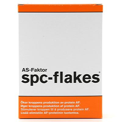 spc flakes ulcerös kolit