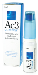 ac3 comfort bipacksedel