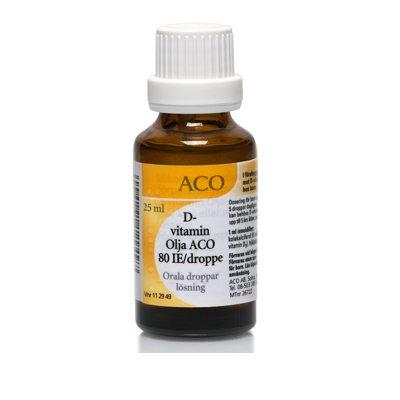 vitamin gravid aco