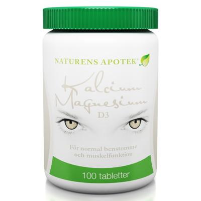 kalcium magnesium apoteket