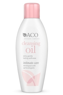 aco cleansing oil