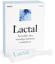 lactal balans svamp
