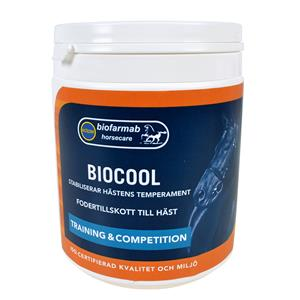 Nyhet! Biocool från Eclipse Biofarmab