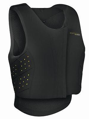 97dfd021a40 Komperdell Säkerhetsväst front zip junior