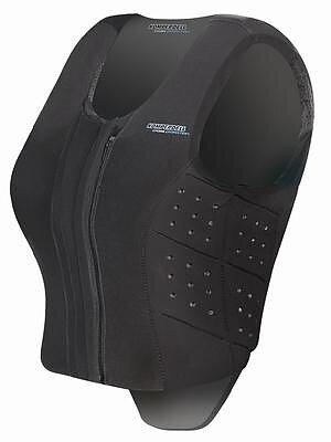 f3923468d24 kOMPERDELL Säkerhetsväst Front Zip Slim fit