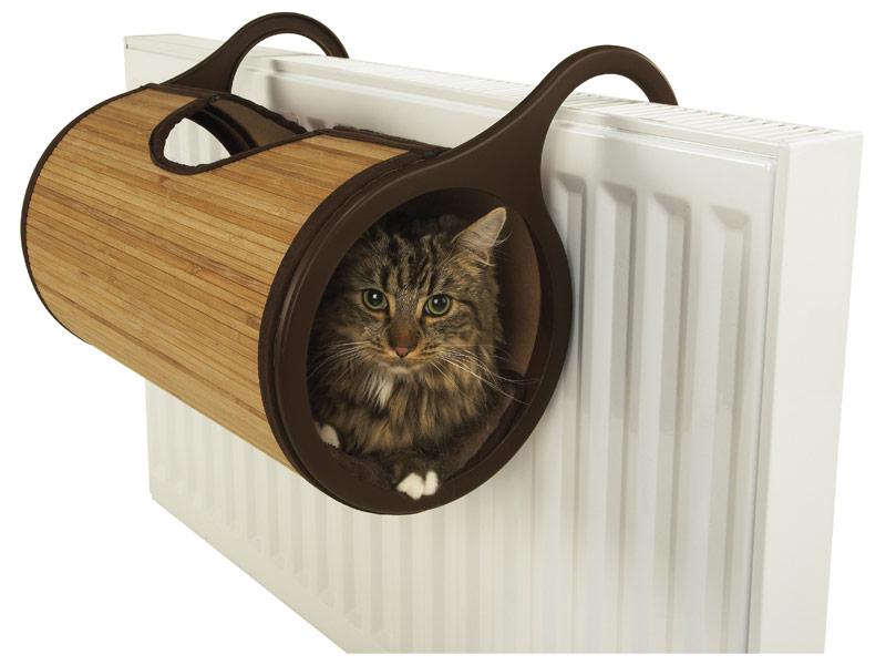 elementsäng till katt