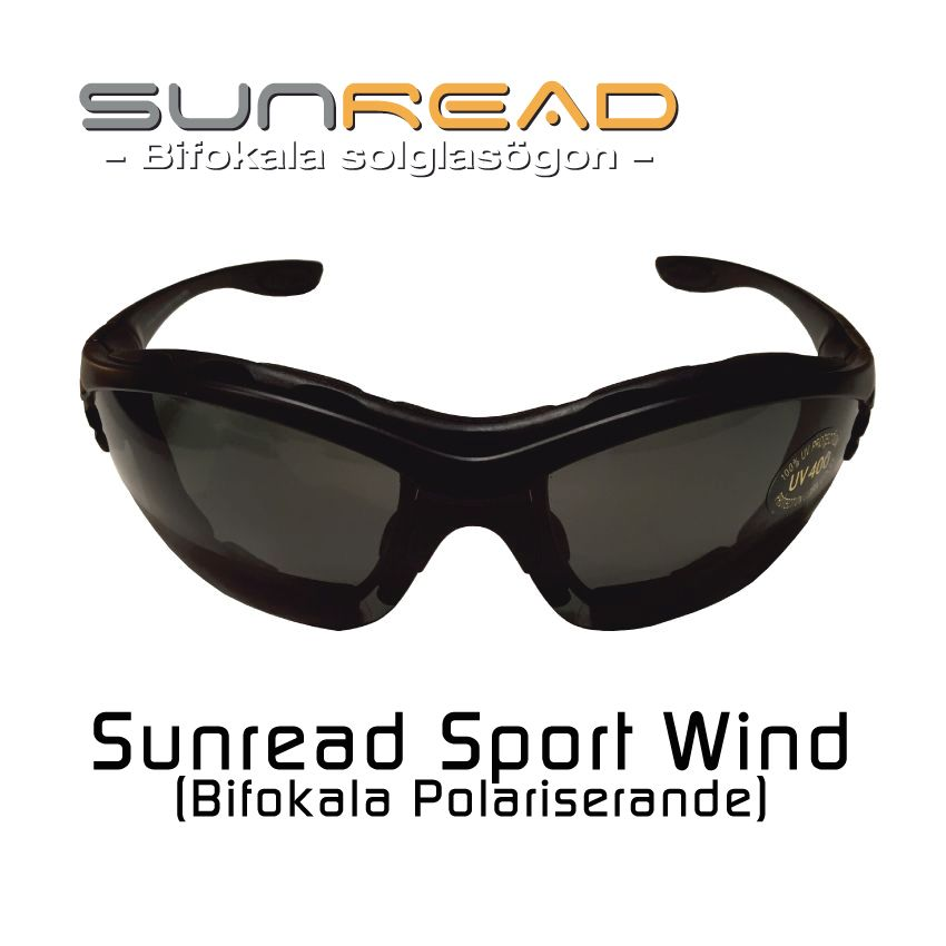 SUNREAD WIND BIFOCALS +2 fda93ba7ea64b