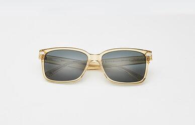 4e4d309c1821 Model B Yellow Crystal - EOE Eyewear