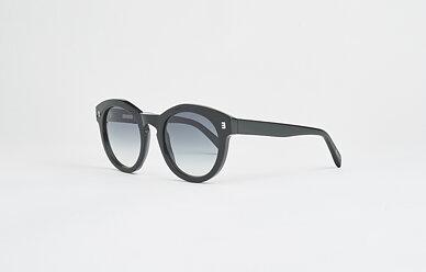 a3838c3d183e Renskär 51 Northern Black   Black Gradient Lens - EOE Eyewear