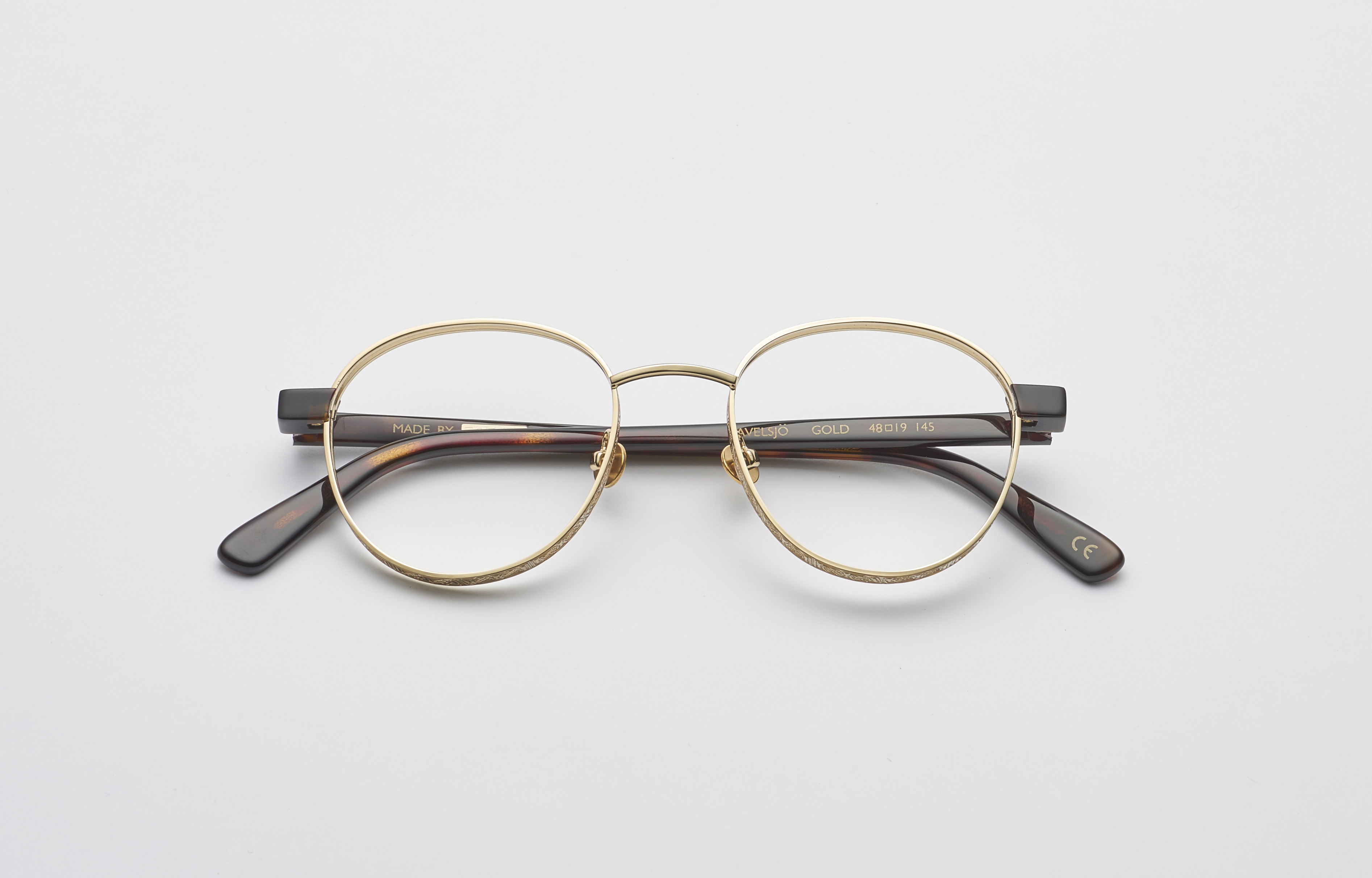 1daeafb9833c Tavelsjö 48 Midnight Sun - EOE Eyewear