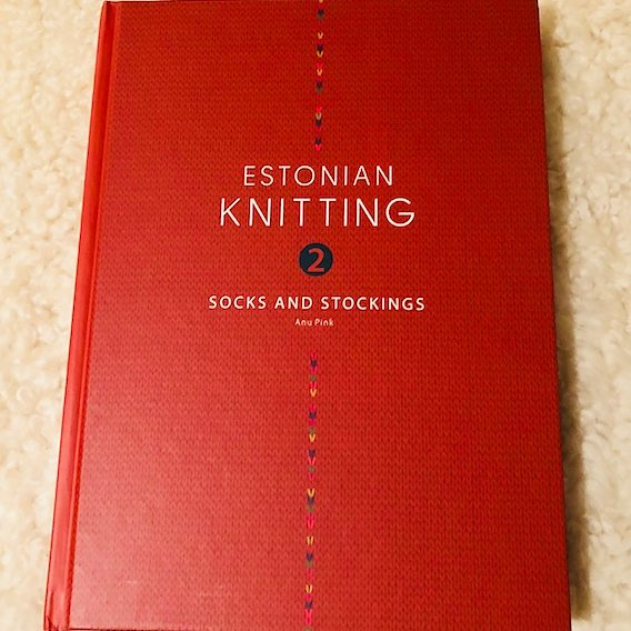 Estonia Knitting 2