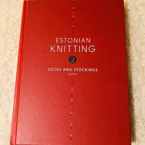 Estonia Knitting 2