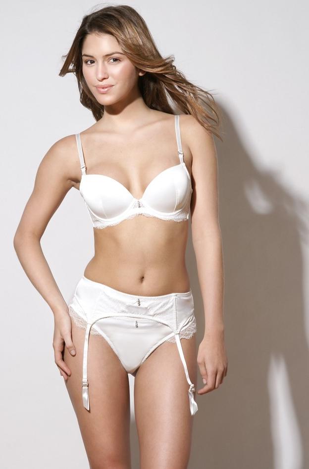 raffset underkläder genomskinliga underkläder
