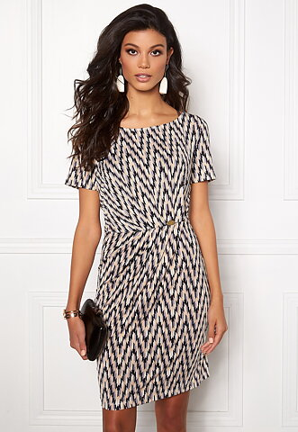 686c6c52 Jersey dress Amy Chiara Forthi - Toplady