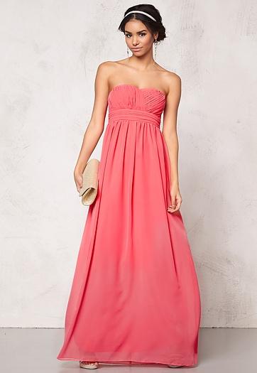 maxi kjole til bryllup