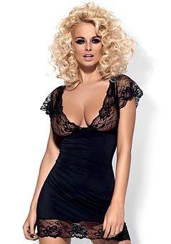 sexy sorte håret kvinner justerbar penisring
