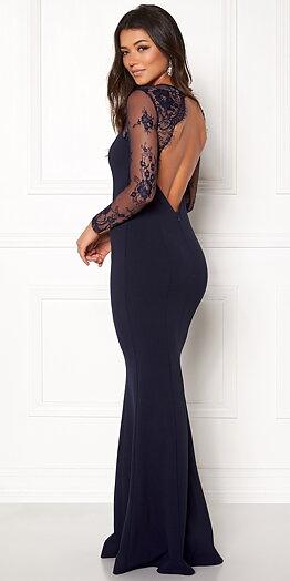 Langes Kleid und Abendkleider. Ballkleider jetzt auf toplady-fashion.de