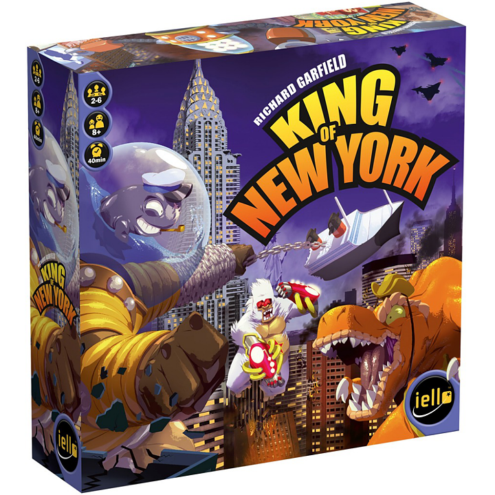 King of New York (Swe.) f139f550216c6