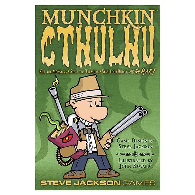 Munchkin expansion - Munchkin  Cthulhu 81cd9a7356ec6