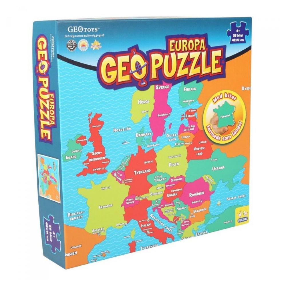 spel trivial europa