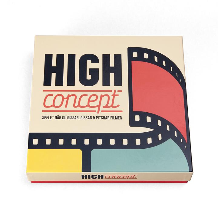 High Concept 8fc7b05f89663