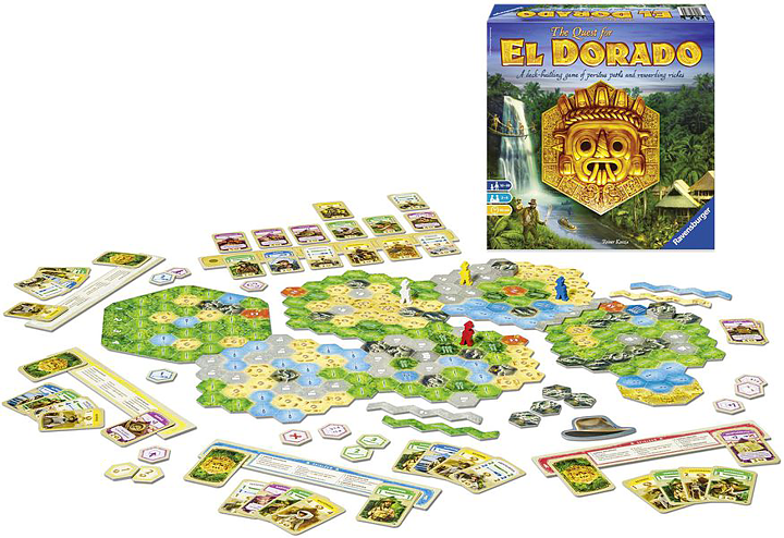 The Quest for El Dorado 04d0f1554527d