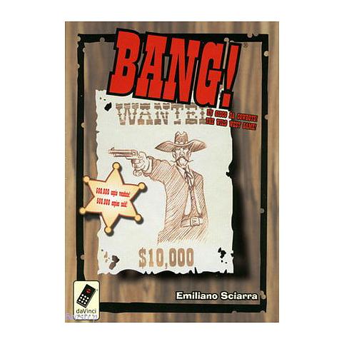 Bang! (Eng.) - Kortspel 264d2f0bd2df8