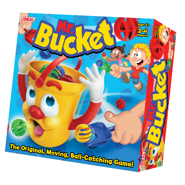 Mr. Bucket d66671761eeaf