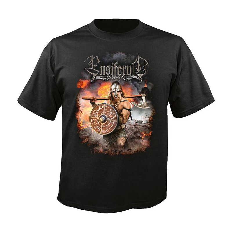 warrior 12 warrior shirts