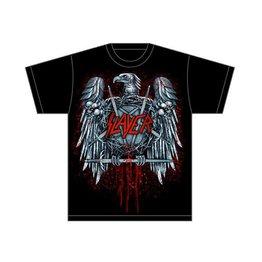 image 0 Source · Slayer Rockzone Slayer Ammunition Eagle T Shirt Source · Free  shipping devourment shirt size extra large cannibal corpse 33f01c482257