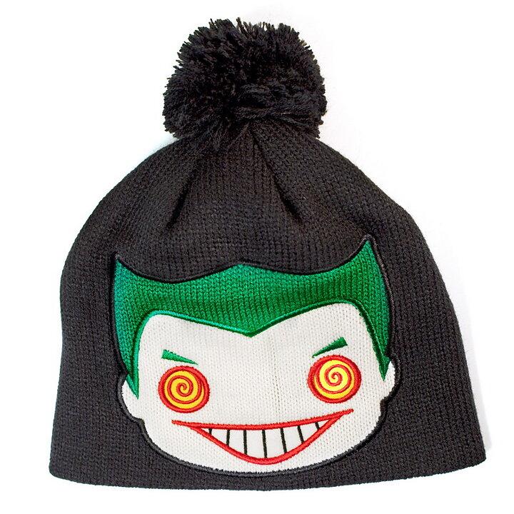 c0edeefa5dc Batman Joker Face Beanie - Rockzone