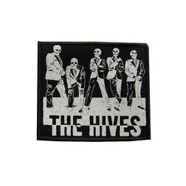684cc05bdf4 The Hives Skeletons Patch