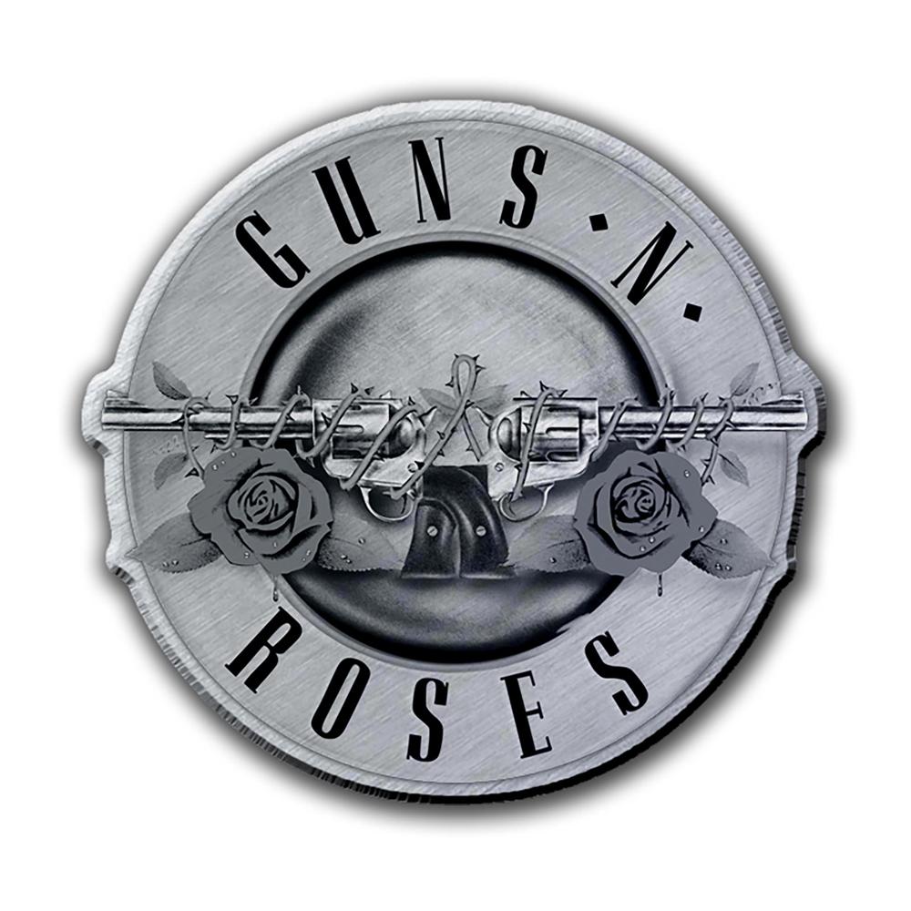 guns n roses logo - 1000×1000