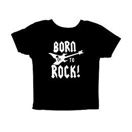 Hårdrock Babykläder   Barnkläder - Rock kläder barn 5d37142443a03
