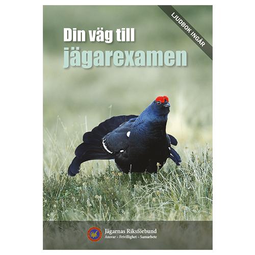 jägarnas riksförbund eller svenska jägareförbundet