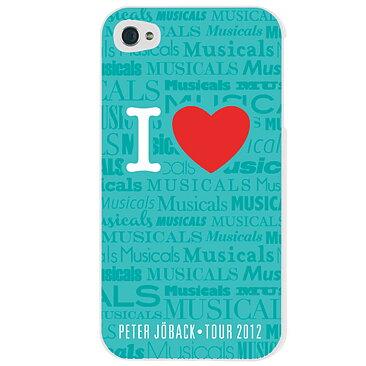 Peter Jöback - PETER JÖBACK - IPHONE 4 SKAL 4d2b3eec71ecf