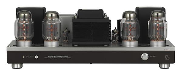 Luxman MQ-88uC - Slutsteg - Akkelis Audio 6f24c66e154ae