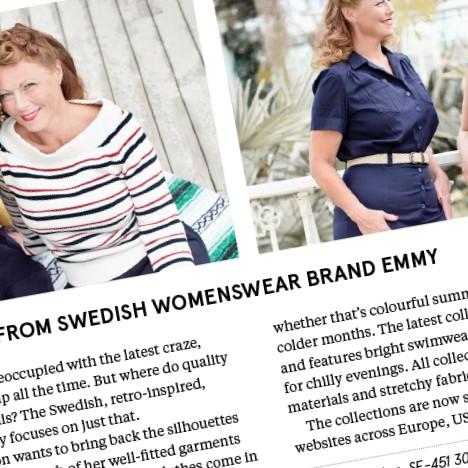 vintage dresses sweden