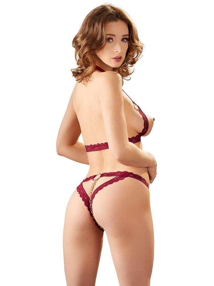 bondage set erotiska underkläder online