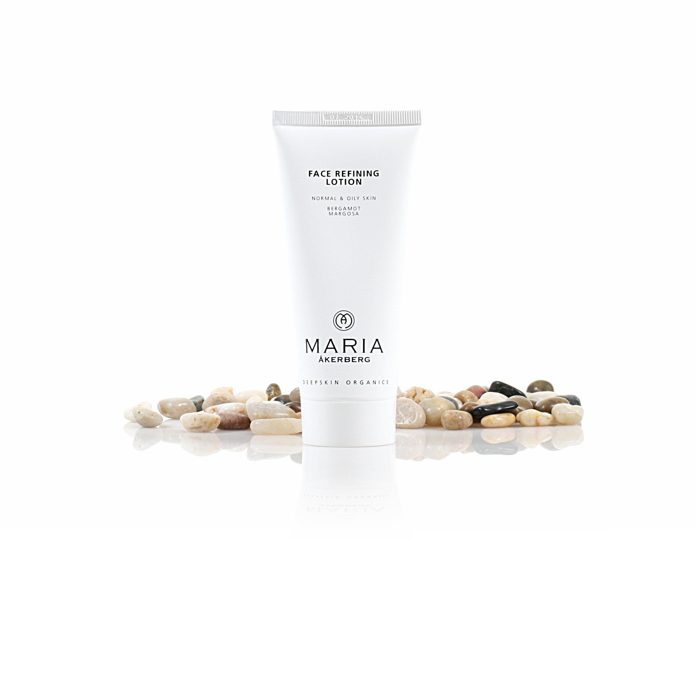 maria åkerberg face refining lotion