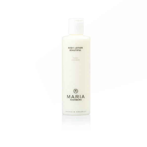 maria åkerberg body lotion beautiful