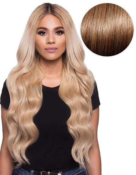 Magnifica 240g Dirty Blonde - Bellami Hair - Extensions - Your Vanity  Business 981c7c85c