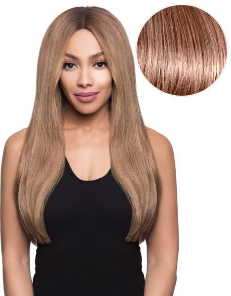 Piccolina 120g Ash Brown - Bellami Hair - Extensions - Your Vanity 5f3dc40e4d