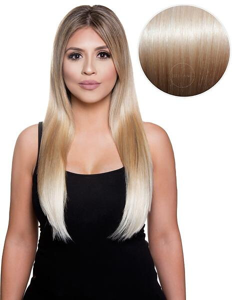 Piccolina 120g Ash Blonde - Bellami Hair - Extensions - Your Vanity Business 6c67a1132d