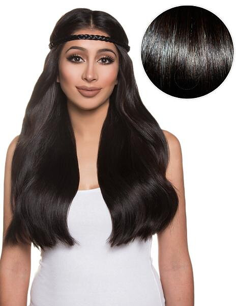 Khaleesi 280g Off Black - Bellami Hair - Extensions - Your Vanity 9c7000a1d
