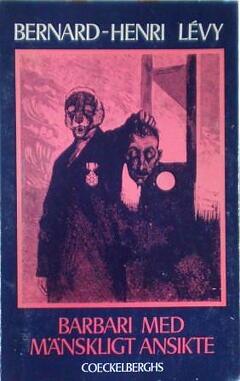 Bildresultat för levy barbari med mänskligt ansikte