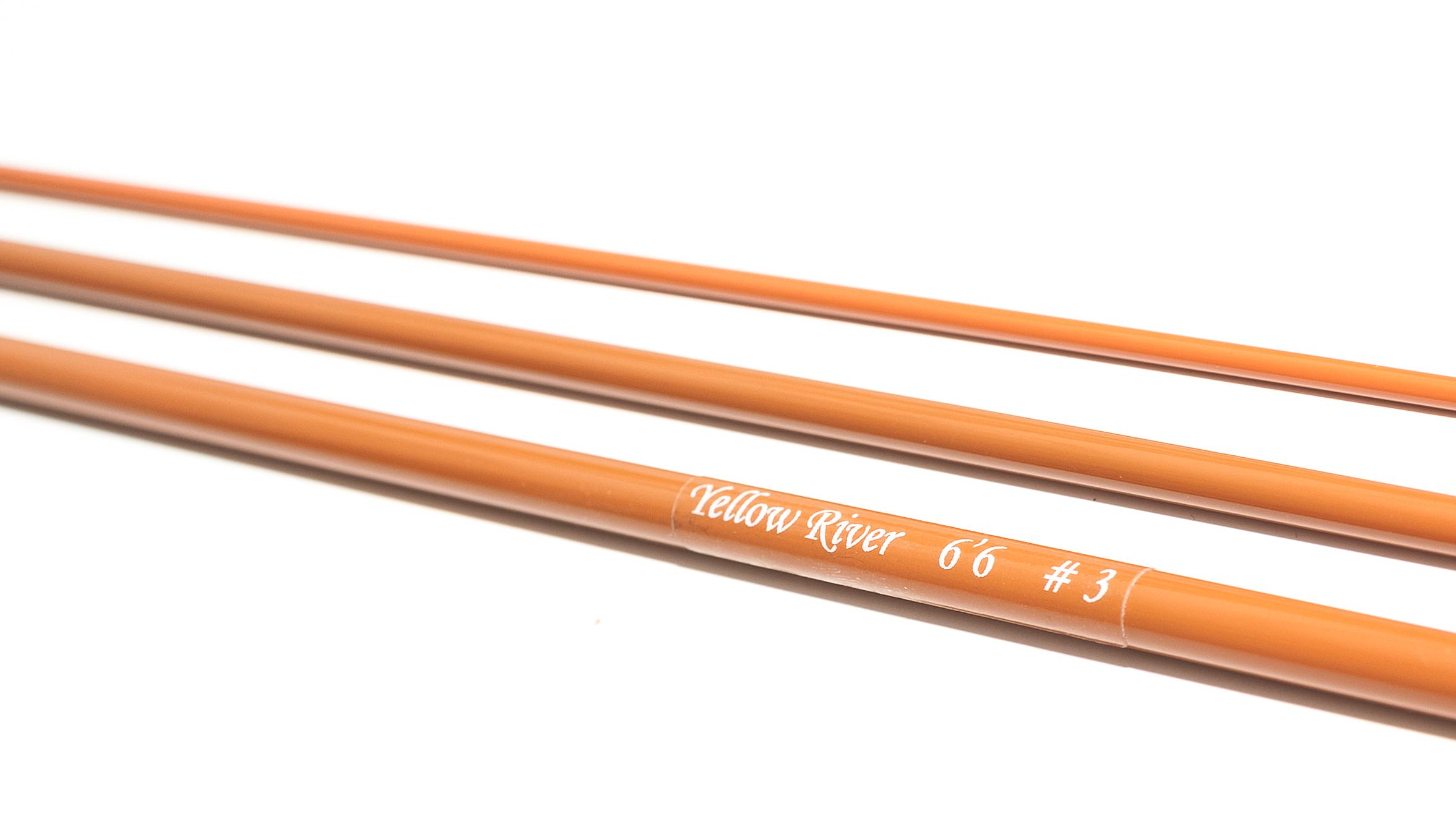 Hilevel yellow river fiberglass blanks nvjuhfo Choice Image