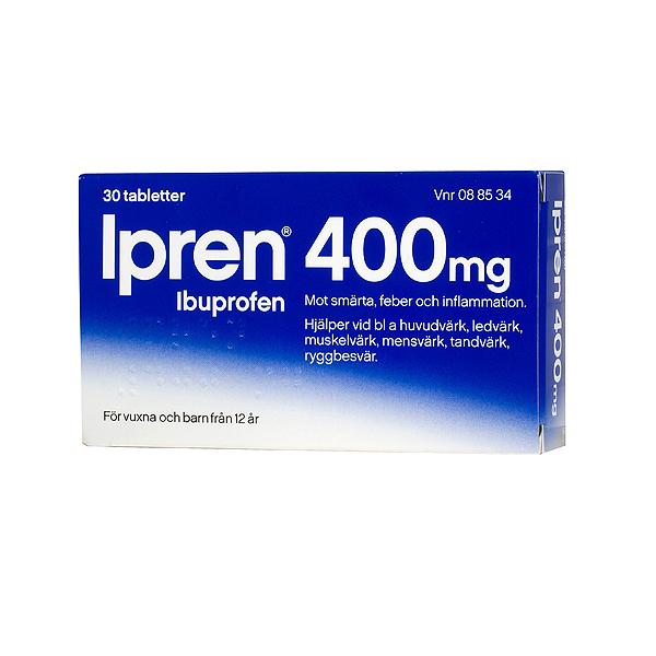 ipren 400 mg