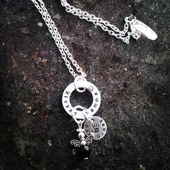 Paulinas Smycken - Halsband